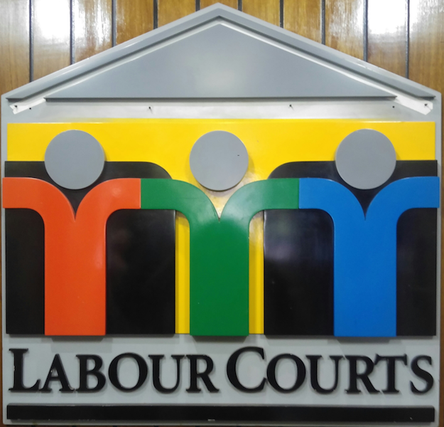 Judgments Labour Courts 2016: Reported and unreported