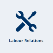 Icon Of Labour Relations